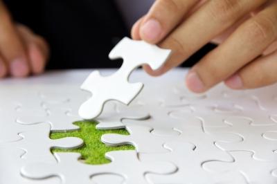 使えないアイディアを、一瞬で引く手あまたな状態にするパズル思考術