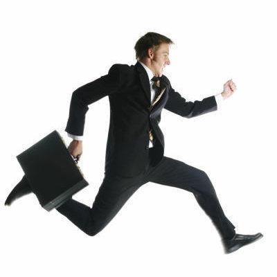 あなたの営業法、当たったら撃沈していませんか?