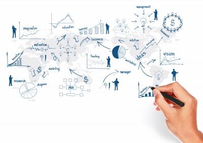 ビジネスを生み出す時に、新しいものを生み出す力は必要ない。