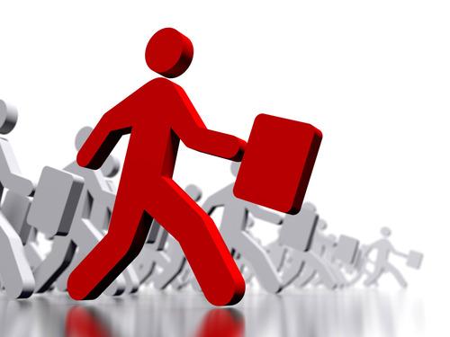 新入社員が会社辞めたいというのは、大量一括採用に原因がある。